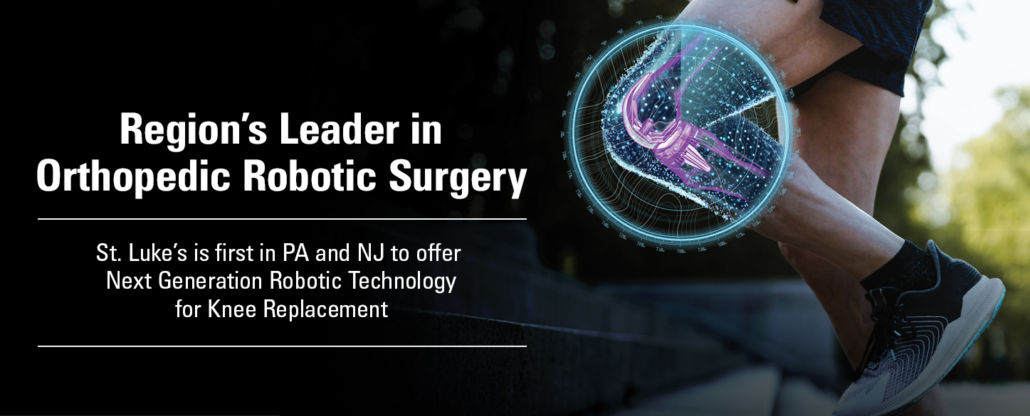 Orthopedic Robotic Surgery