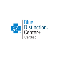 Blue Distinction Center Cardiac
