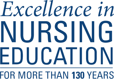 Excellence in Nursing Education - For more than 130 years